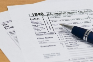 Individual Tax Preparation Services